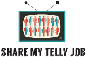 Share My Telly Job
