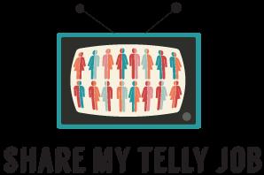 Share My Telly Job